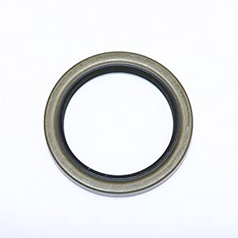 TCM 30404TA-BX NBR (Buna Rubber)/Carbon Steel Oil Seal, TA Type
