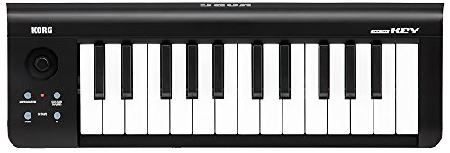 Korg microKEY 25 USB MIDI Keyboard from Korg