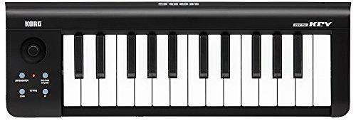 [해외] KORG USB MIDI키보드 microKEY-25 마이크로 포스 키 25열쇠