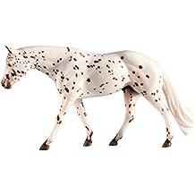 Breyer Traditional Lil' Ricky Rocker Horse Toy Model