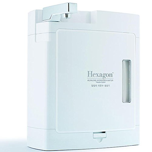 hexagon water filtration system 2 - 1