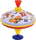 Schylling ABC Humming Top