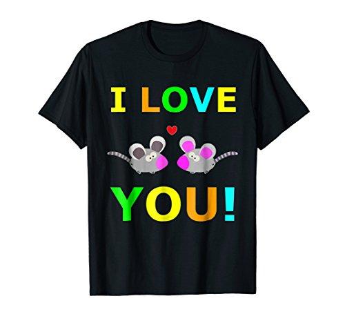 I love you T Shirt Funny Fathers Day Gift Mama Papa Bear (Mama And Papa Bear Costume)