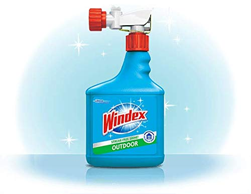 (Windex Outdoor Glass & Patio Cleaner, 32oz)
