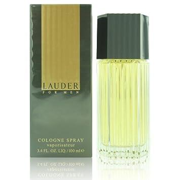 Estee Lauder – Lauder Eau De Cologne Spray – 3.4 oz