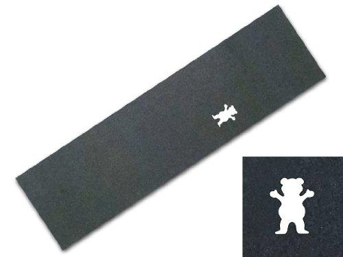 スケートボード グリップテープ GRIZZLY BEAR CUT-OUT