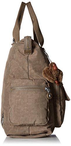 Sparkly Gold Kipling Handbag Alvy Softeartbg Convertible Women's Shoulder EtOTOqwU