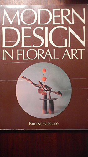 Modern Design in Floral Art