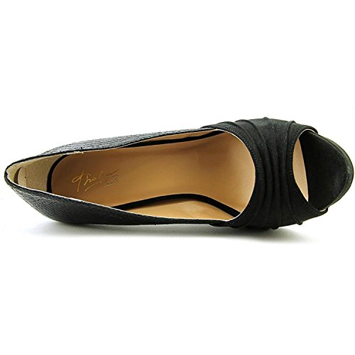 Black Sodi 5 Marissa 6 Thalia US Heels Women YnP4qgx