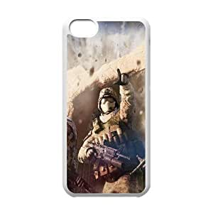 Generic Phone Case With Game Images For iPhone 5C
