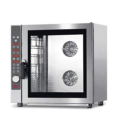 Venix - Horno combinado para panadería, pastelería digital ...