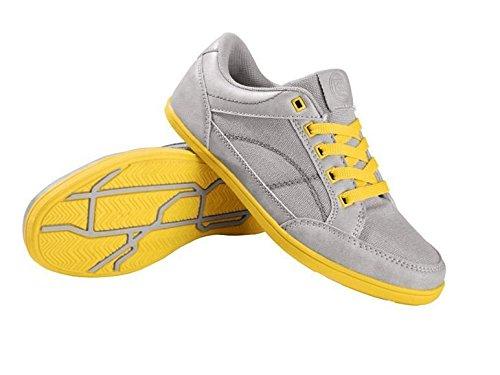 Jungen Sneaker PEPPERTS Grau