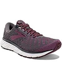 Womens Glycerin 17 Cushioned Road Running Shoe