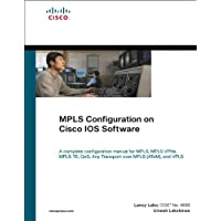 MPLS Configuration on Cisco IOS Software