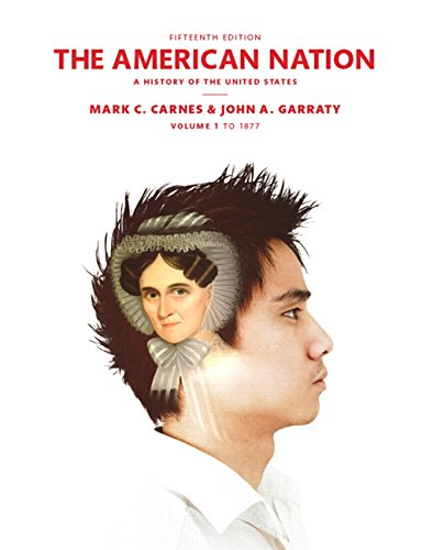 American Nation,Vol.One