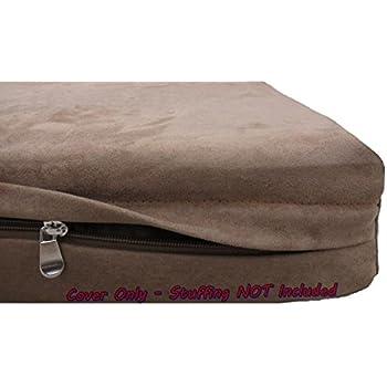 Amazon.com : Dogbed4less Heavy Duty Canvas Duvet Pet Dog