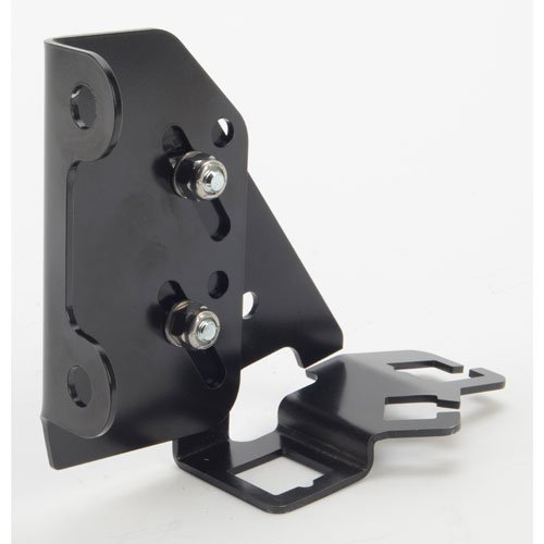 JEGS Performance Products 157332 Universal Throttle (Throttle Cable Bracket Chevy)