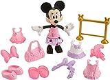 Fisher-Price Disney Minnie Mouse Movie Star Ballerina Minnie Doll