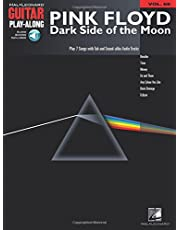 Pink Floyd: Dark Side of the Moon [With CD]: 68 (Guitar Play-along)