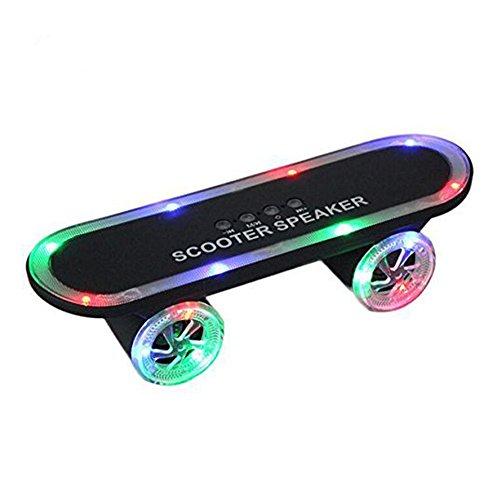 WONFAST Wireless Bluetooth Skateboard Handsfree