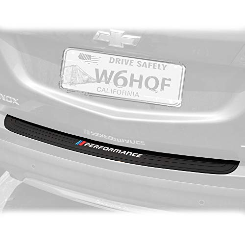 e46 rear bumper cover - 1