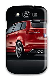 Fashionable Style Case Cover Skin For Galaxy S3- Cadillac Aera Concept Car
