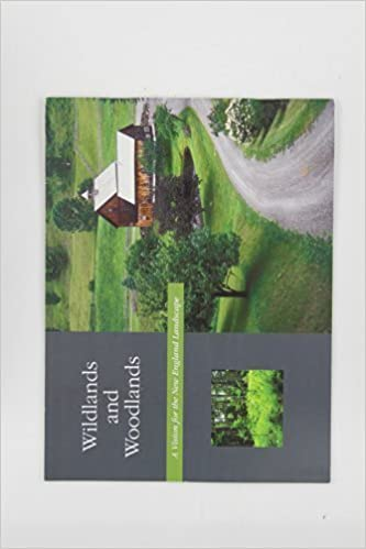 Book Wildlands and Woodlands: A Vision for the New England Landscape by David R. Foster (2010-09-01)