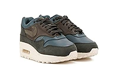 feadfce234 Image Unavailable. Image not available for. Color: NikeLab Air Max 1 '' Iced  Jade'' Pinnacle ...
