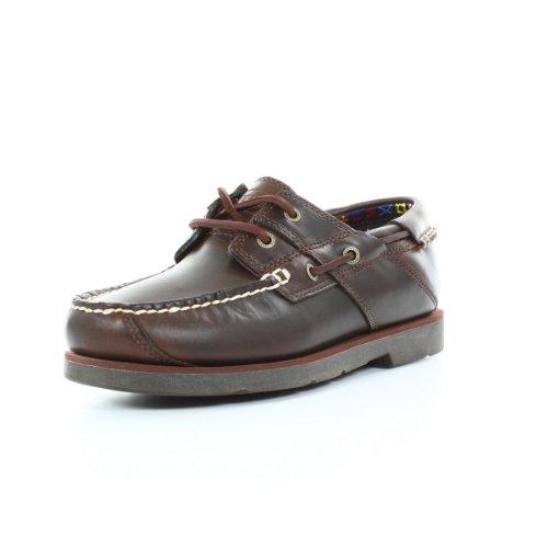 Timberland , Herren Bootsschuhe