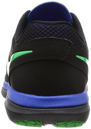 Bl Uomo lyn 2014 Scarpe Sportive Flex Msl Black Rn Nike anthrct Green psn PATqwOv