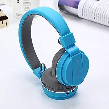 ICAROTECH SISTEMS | Auriculares Bluetooth de Diadema con ...