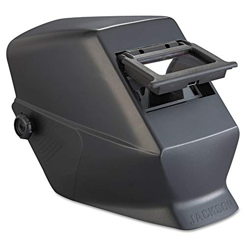 Jackson Safety - 14982 - Jackson Safety 14982 Shadow Lift Front Passive W10 HSL -