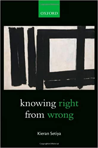 Knowing Right from Wrong: A Christian Guide to Conscience