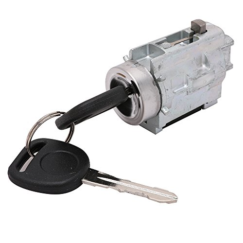 2001 chevy impala ignition switch - 6