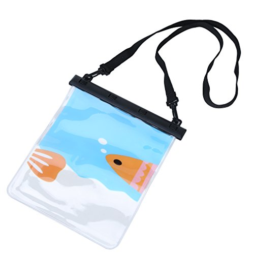 Waterproof bag for my phone and iPod