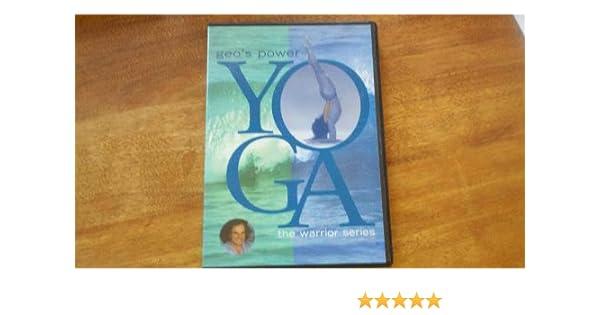 Amazon.com: Geos Power Yoga (The Warrior Series): Movies & TV