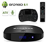 Best Androit Tv Boxes - Kingbox Android 8.1 TV Box, K2 Pro ATV Review