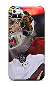 New Arrival Phoenix Coyotes Hockey Nhl (45) For Iphone 5c Case Cover
