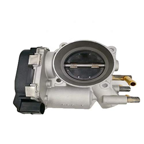 Throttle Body OE# 06A133062BK: