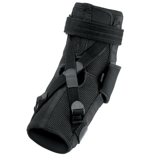 Breg HEX Adjustable Hinged Elbow Brace (Large) by Breg