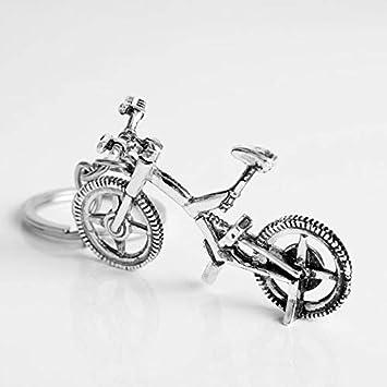 MINTUAN Nuevo Stranger Things Logo Llavero Hot TV Letter Bicicleta ...