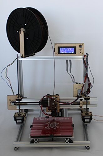 Maker Farm Pegasus 3D Printer - 241x254x254mm / 15.548cm3