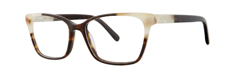 Eyeglasses Vera Wang V 399 Tortoise Horn