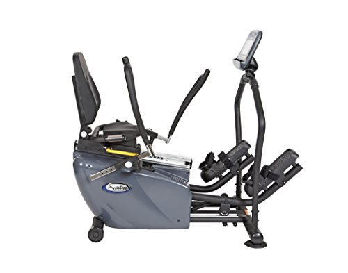 HCI Fitness PhysioStep RXT-1000 Recumbent Elliptical Trainer by HCI Fitness (Image #2)