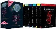 Box House of Night: Coleção completa v.2 (livros 7 a 12)