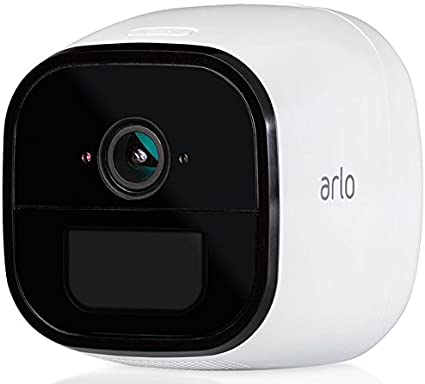 Amazon.com: Arlo Go - Cámara móvil de seguridad HD con T ...