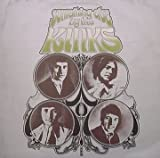 Something Else By The Kinks (Original Edition Vinyl)