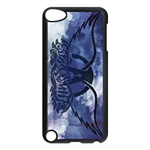 retro aerosmith hd iPod Touch 5 Case Black 91INA91194664