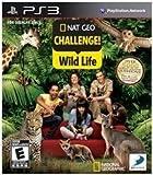 Nat Geo Challenge! Wild Life by D3P