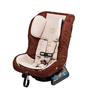 Orbit Baby G3 Toddler Convertible Car Seat, Mocha (Discontinued by Manufacturer)